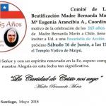 Hermanas de la Providencia celebrarán 165 años de su llegada a Chile