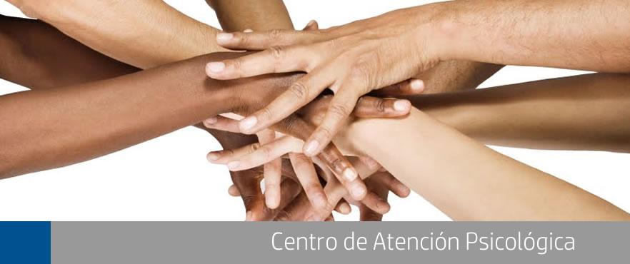 Equipo de Psicología y Orientación  firma convenio con centro de atención psicológica especializado.