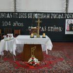 Celebramos el aniversario 104 de nuestra escuela