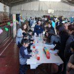 Realizamos con éxito la IX Feria Científica