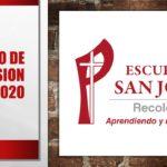 Proceso de Admisión  2020